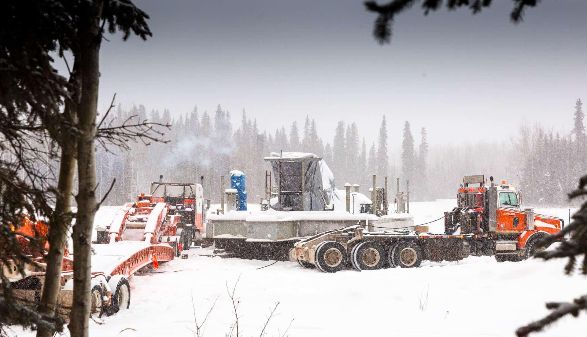 Calgary Compressor