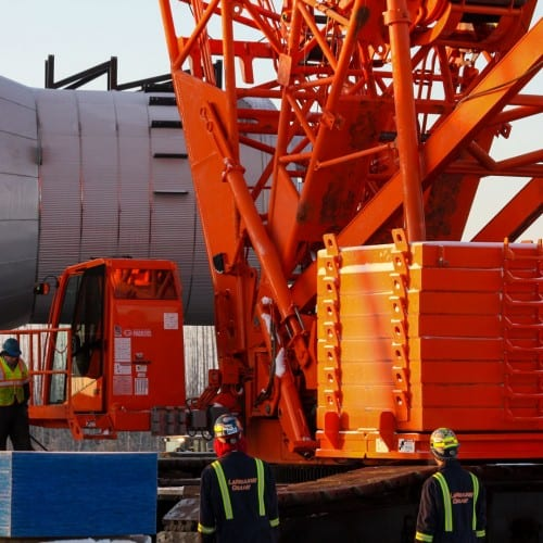 Crane - Algar Lift (4)