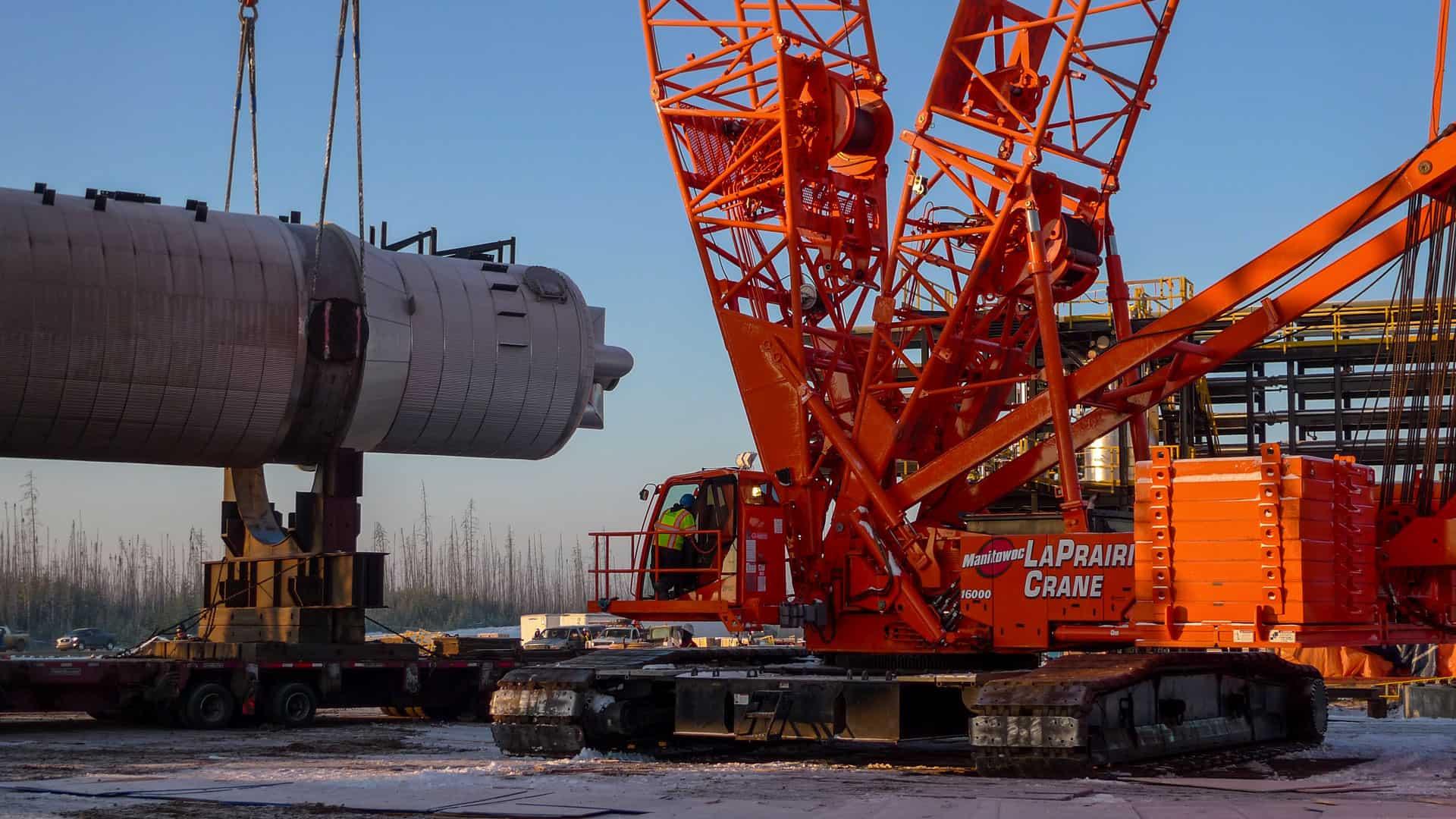 Crane - Algar Lift (5)