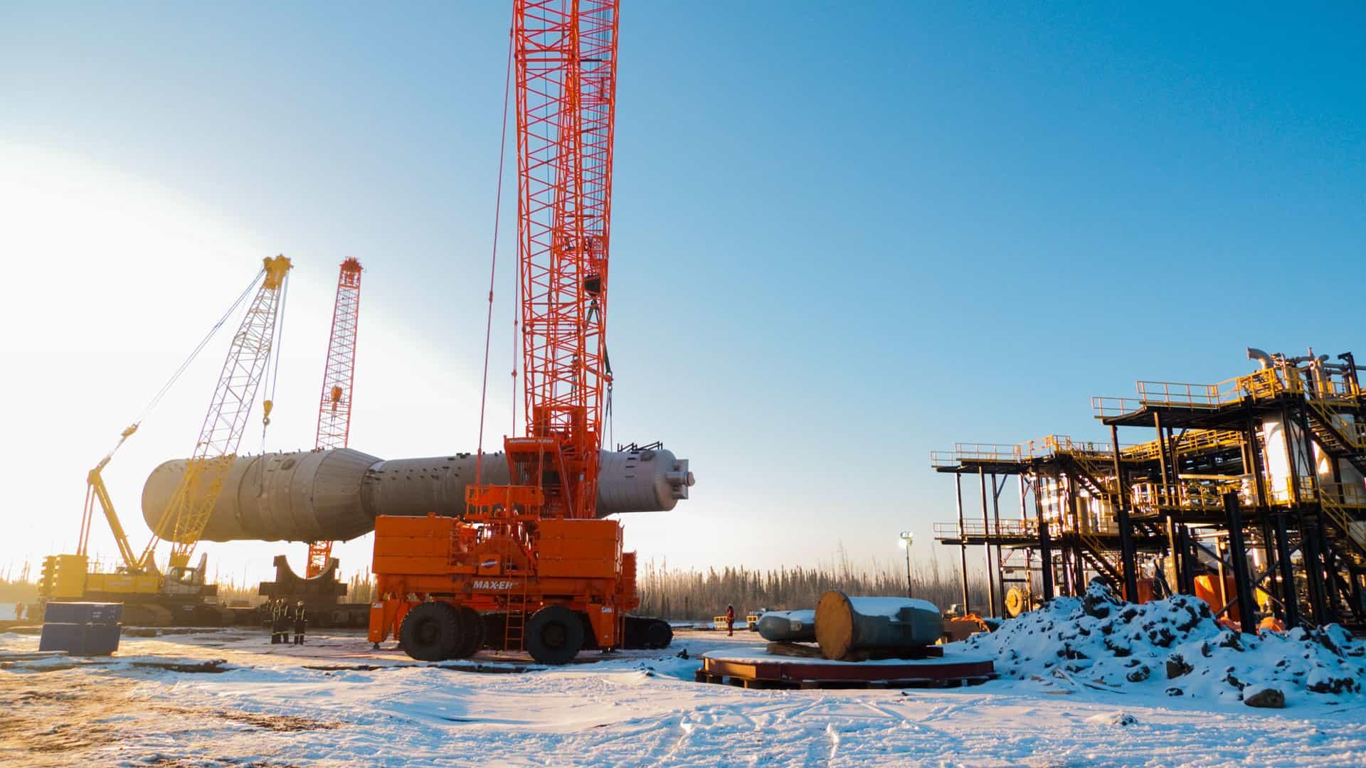 Crane - Algar Lift (6)