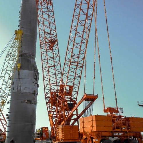 Crane - Algar Lift (9)