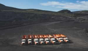 Oilfield Coal Haul 2