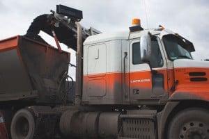 Oilfield Coal Haul 3