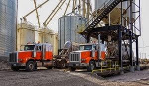 Oilfield - Dawson Creek Facility (2)