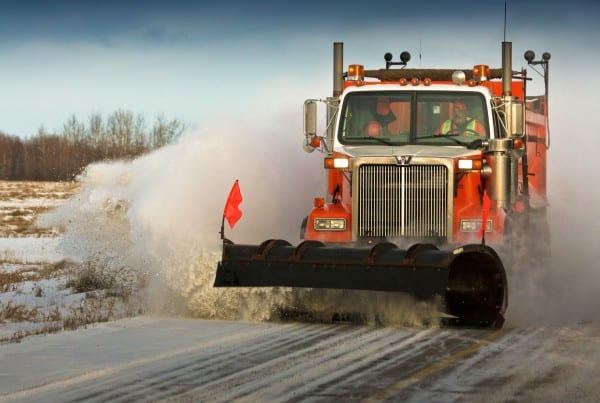 Works - Snow Plow (2)