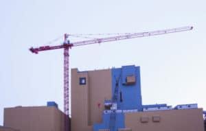 Crane - Keep Hills